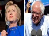 Continuing Democratic Primary Battle Hurting Hillary?