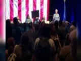 Chaotic Scenes At Nevada State Democratic Convention