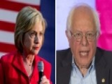 Clinton Faces Uphill Battle Against Sanders In Kentucky