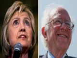 Can Hillary Survive Another Embarrassing Loss To Sanders?
