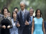 Critics: Obama's Asia Trip Is Another Stop On 'apology Tour'