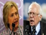 Clinton, Sanders Campaign Hard In Calif. Ahead Of Primary