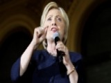 Clinton Publicly Pushes Back On Report On Email Controversy