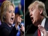 Clinton Warns Trump Would Bankrupt America And Kill Jobs