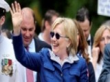 Clinton Adds Stops In California Ahead Of June 7 Primary