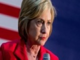 Clinton To Cast Trump's Foreign Policy Agenda As 'dangerous'
