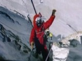 Climbers Reflect On Reaching To Top Of Mt. Everest