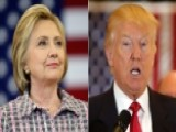 Cal Thomas: Lopsided Reporting On Presidential Race