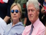 Clintons Face Their Own For-profit University Controversy