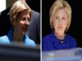 Clinton's Meeting With Warren Reignites VP Rumors