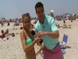 Can Beach Bums Pass The 'Watters' World' Quiz On US Wars?