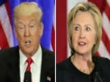 Can Trump Paint Clinton As A Flawed Presidential Candidate?