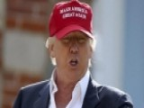 Controversy Follows Trump To Scotland After FEC Filings
