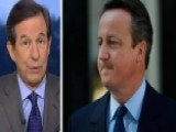 Chris Wallace On Fallout From Brexit