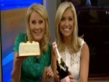 Cooking With 'Friends': Sandra Lee's Favorite Cake Recipes