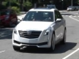 Cadillac's Visionary Sedan