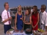 Cooking With 'Friends': Geraldo Rivera's Hungarian Brisket