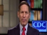 CDC Director Explains Travel Advisory For Miami, Florida