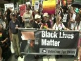Criticizing Black Lives Matter