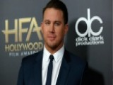 Channing Tatum To Star In 'Splash' Remake
