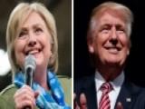 ClintonCare Vs. TrumpCare: Grading Health Care Plans