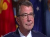 Carter: We Need To Fight ISIS Anywhere 'cancer Metastasizes'