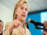 Clinton Shifts Focus To Zika While Campaigning In Florida