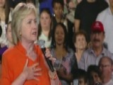 Clinton Campaign Disavows Support Of Omar Mateen's Father