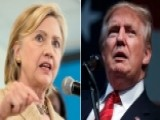Clinton Campaign Outspending Trump's Team By Millions