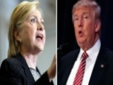 Clinton Econ Plan: More About Trump-bashing Than Specifics?