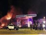 Clarke: Liberal Politics, Media Fueled Milwaukee Riots