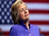Clinton Leads In Polls As FBI Delivers Notes To Hill