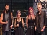 Christian Rock Band Skillet Talks New 'Unleashed' Album