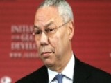 Colin Powell Rips Hillary Clinton's Private Server Claims