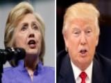 Clinton, Trump Reveal Different Strategies For Debate Prep