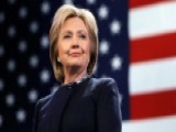 Clinton Halfway To Raising $1 Billion Amid Ongoing Scandals