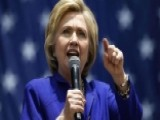 Clinton Team Uses Special Methods To Delete Emails