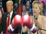 Charges Of Racism And Bigotry As Trump-Clinton Gets Uglier