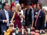 Cooking With 'Friends': Kix Brooks' Cheese Dip And Mocktail