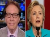 Colmes Slams The 'political Witch-hunt' Against Clinton