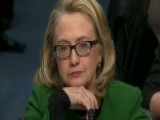 Clinton Team May Have Manipulated Benghazi Hearing