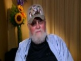 Charlie Daniels: If You Don't Vote, Don't Bitch