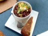 Cooking With 'Friends': Ayesha Curry's Game Day Chili
