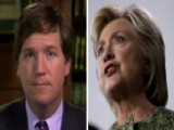 Carlson: Clinton Does Understand Why People Would Vote Trump