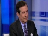 Chris Wallace On Keys To Debate Victory For Trump, Clinton