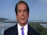 Charles Krauthammer On Clinton Immunity Deals, First Debate