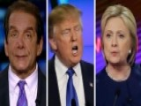 Charles Krauthammer's Debate Advice For Trump And Clinton