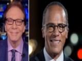 Campaigns Target The Media Ahead Of Presidential Debate