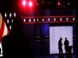 Cal Thomas: Presidential Debate The Next 'Super Bowl'?