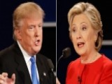 Candidates Hit The Road After Fiery First Debate